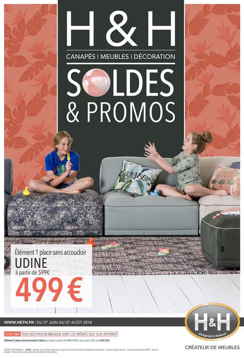 Hh canapés meubles décoration s ldes promos élément 1 place sans accoudoir udine